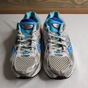"Saucony womens running shoe ""Guide 6"""